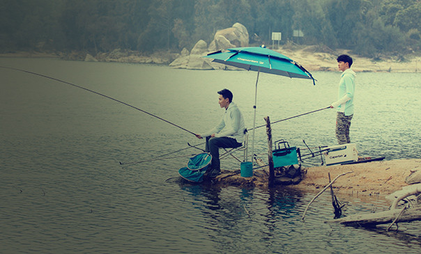 Sea fishing After Sales